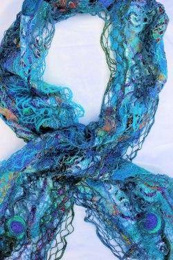 michelle Mischkulnig scarf